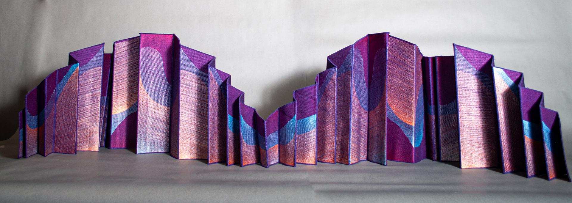 Textile Art by Susan Hensel