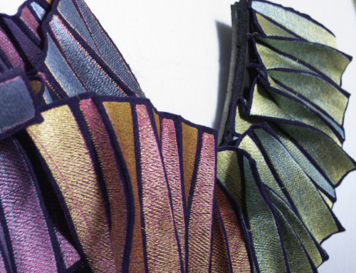 The Chromatic Series is LIVE!   How about a little help?  Susan Hensel Projects